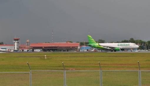 Citilink Alihkan Penerbangan dari Bandara Halim ke Soetta - JPNN.COM