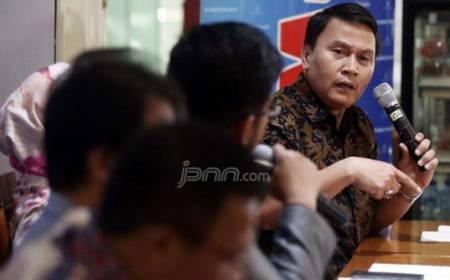 Calon Kepala Daerah Jadi Tersangka Tak Ganggu Pilkada