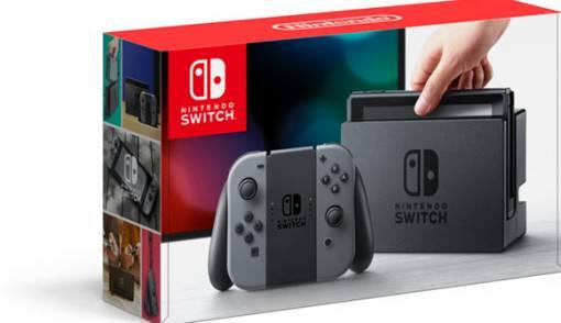 Nintendo Switch Jadi Konsol Terlaris di Amerika Serikat - JPNN.COM
