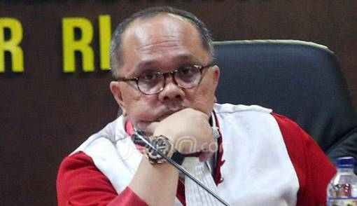 PDIP Geram Polisi Dorong Wali Kota Batu Saat OTT KPK - JPNN.COM