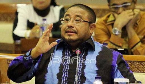 Habib Aboe Galau Ada Orang Gila Kompak Serang Ulama - JPNN.COM