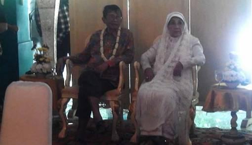 Nani Wijaya Bantah Suaminya Sedang Kritis - JPNN.COM