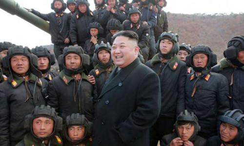 Kim Jong Un Tegaskan Siap Bertemu Trump