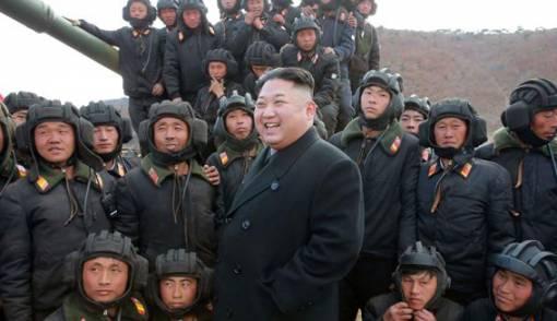 AS Batal Usulkan Pembekuan Harta Kim Jong Un, Takut Ya? - JPNN.COM