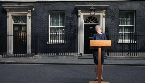 Get Out!! Inggris Usir 23 Diplomat Rusia - JPNN.COM