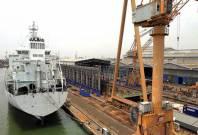 348 Fasilitas Pelabuhan di Indonesia Terapkan ISPS Code - JPNN.COM