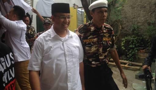 Pengamat: Gue Orang Pertama Larang Anies Maju Pilpres 2019 - JPNN.COM