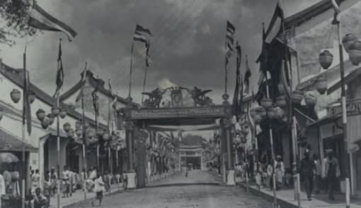 Sejarah Masuknya Orang Tionghoa ke Jakarta (1) - JPNN.COM