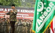 Pengamat Anggap Gus Yaqut Layak Jadi Cawapres Jokowi