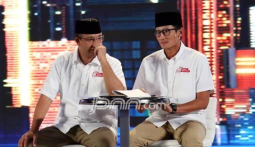 AM Fatwa: Anies Baswedan, Sosok Tegas Berhati Lembut - JPNN.COM
