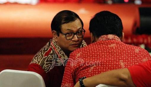 TKN Jokowi - Ma'ruf Sudah Survei Elektabilitas, Hasilnya? - JPNN.COM