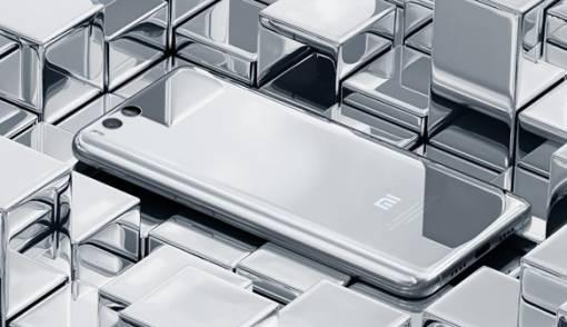 Xiaomi Luncurkan Mi 6 - JPNN.COM