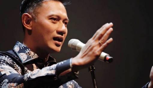 Ucapan dari Agus Yudhoyono Buat Anies dan Ahok Ini Jempolan - JPNN.COM