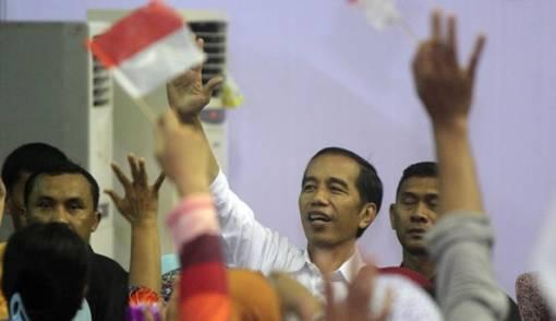 Pendukung Ahok-Djarot Kurang Militan, Bagaimana Usung Jokowi 2019? - JPNN.COM