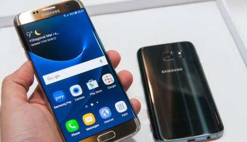 Kelemahan Samsung Galaxy S8 dan 8+ - JPNN.COM