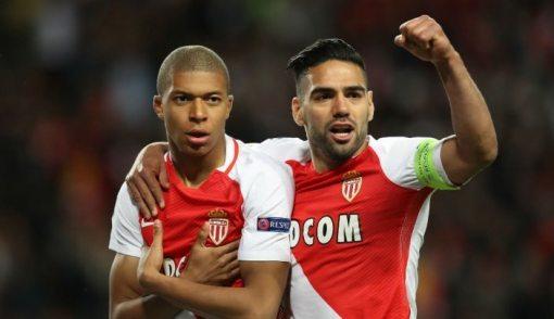 AS Monaco Usung Misi Balas Dendam Lawan Juventus - JPNN.COM