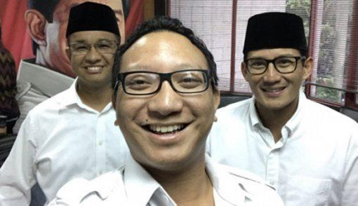 Ahokers Diminta Tidak Ikut Sebar Foto Syur Mirip Aryo - JPNN.COM