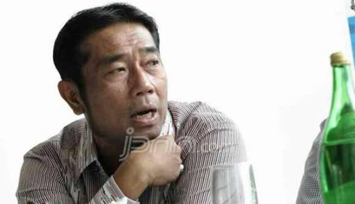 Haji Lulung Bangga Bisa Mengalahkan Dua Orang Sekaligus - JPNN.COM