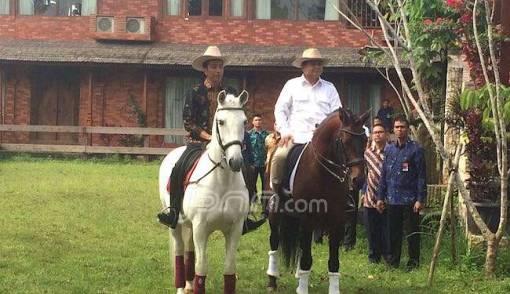 Pengamat: Publik Tak Ingin Hanya Jokowi vs Prabowo - JPNN.COM