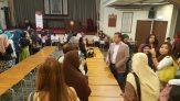 Jelang Kedatangan Jokowi, Nusron Serap Aspirasi TKI di Hong Kong - JPNN.COM