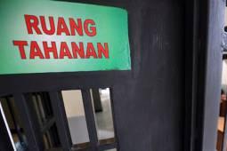 Audy Terancam 5 Tahun Menghuni Penjara - JPNN.COM