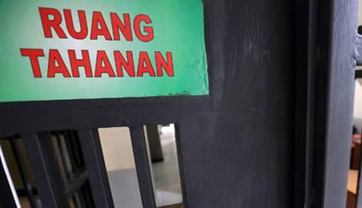 Selamatkan Bocah dari Siksaan Ortunya, Gabe Malah Ditangkap - JPNN.COM