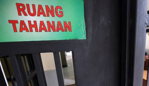 Oknum Pegawai BKD Riau Ditangkap - JPNN.COM
