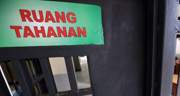 Kejaksaan Eksekusi Mantan Manajer Pelindo ke Lapas Bandarlampung - JPNN.COM