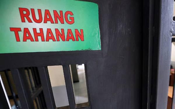 Tujuh Mantan Wakil Rakyat Diusulkan Dapat Remisi Lebaran - JPNN.com