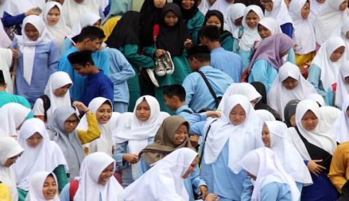 Terungkap, 2,6 Juta Siswa Madrasah tak Tersentuh PIP - JPNN.COM