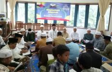 Nusantara Mengaji Menggema Hingga Brunei Darussalam - JPNN.com