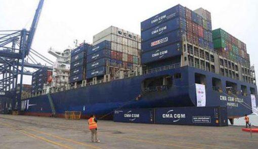 Kapal Tol Laut KM Caraka Jaya Bakal Kembali Berlayar Besok - JPNN.COM