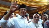 Syukuran Kemenangan, Anies Malah Mengenang Bu Risma - JPNN.COM