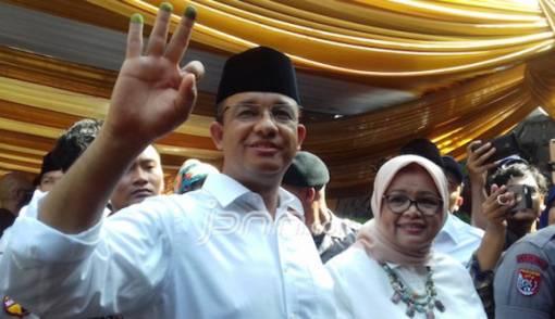 Fahri Hamzah Minta Anies Obati Luka Warga Jakarta - JPNN.COM