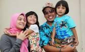 Akhir Tahun, Uya Kuya Kembali Boyong Keluarganya ke Amerika - JPNN.COM