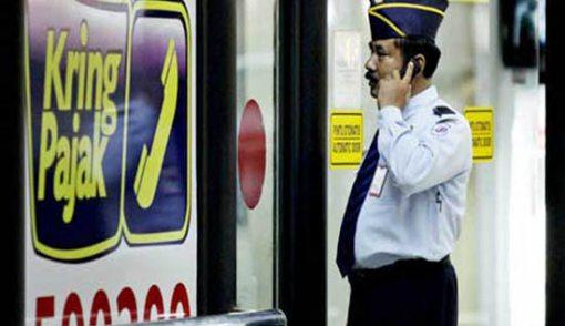 Kerahasiaan Bank Dibuka demi Pajak, Anak Buah Prabowo Protes - JPNN.COM