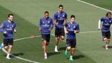 Ronaldo dan Kroos Absen saat Madrid Tandang ke Markas Deportivo - JPNN.COM
