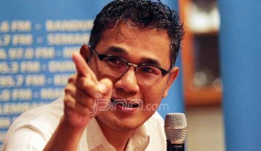 Politikus PDIP Anggap Isu SARA Produk Murahan - JPNN.COM