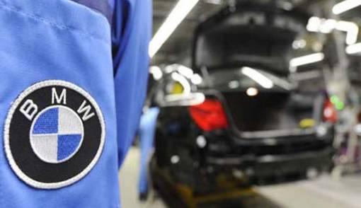 Manjakan Konsumen VIP, BMW Keluarkan Mobil Antipeluru - JPNN.COM