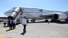 Sail Sabang 2017 Disupport Garuda Indonesia - JPNN.COM