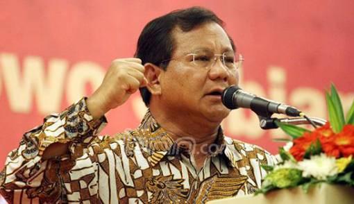 Buat Fraksi Gerindra, Ingat Pesan Pak Prabowo terkait Hak Angket KPK - JPNN.COM
