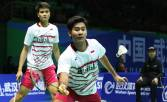 Buru Tiket Superseries Finals di Hong Kong Open - JPNN.COM