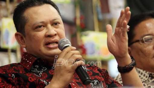 Jadi Kandidat Tunggal, Bamsoet Kian Dekat Posisi Ketua DPR - JPNN.COM