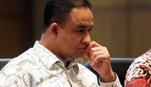 Ingin Dekat Rakyat, Anies Baswedan Tinggal di Rumah Dinas - JPNN.COM