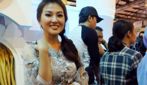 Cerita Sarwendah Menyapih Putri Kecilnya Penuh Drama - JPNN.COM