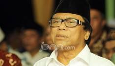 Oso Tegaskan Belum Ada Balon Hanura di Pilwako Bengkulu - JPNN.COM