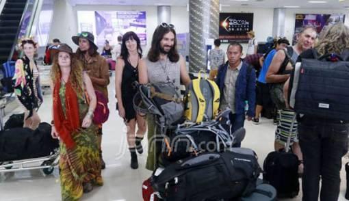 6 Alasan Turis Harus ke Indonesia Versi Media Eropa (1) - JPNN.COM