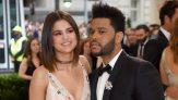 Selena dan The Weeknd Pamer Kemesraan, Eeh Ada Ibu Mantan - JPNN.COM