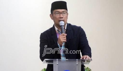 Pilih Kang Emil, Suara Golkar di Jabar Terancam Terbelah - JPNN.COM