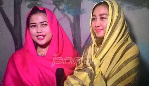 Suami Baru Dukung Karier Ovi Eks Duo Serigala - JPNN.COM